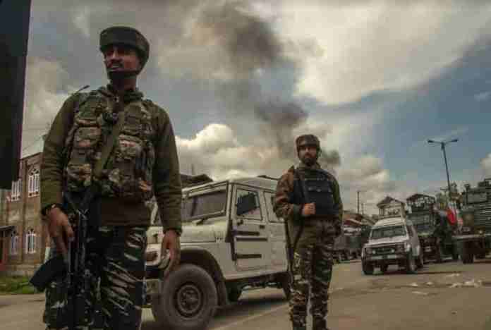 Breaking News Kashmir, kashmir, kashmir news, 2018