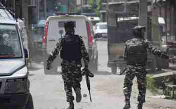 Breaking News Kashmir, Latest News Of Kashmir