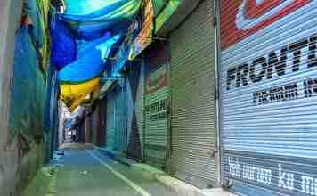 Kashmir trade
