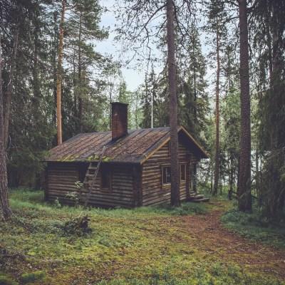 Finding our Walden (Mr. Kay Saga)
