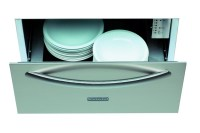 Warming drawers from KitchenAid - a vital addition for a ...