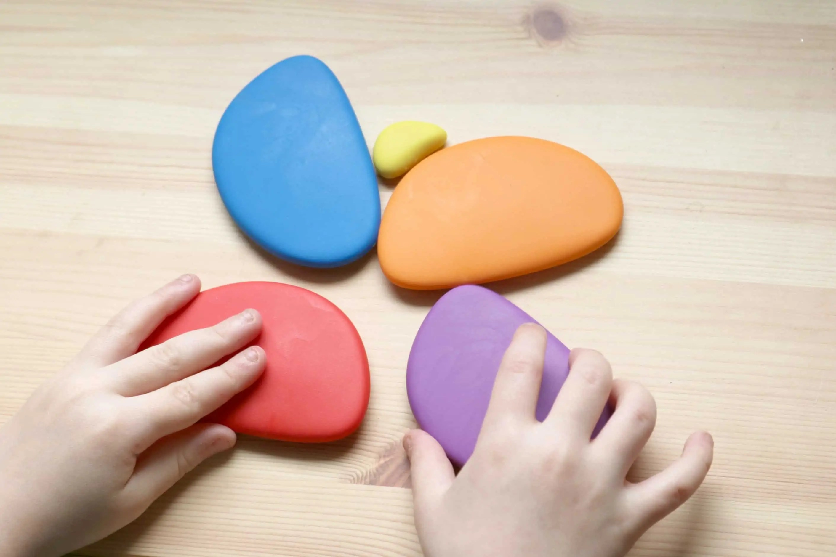 Painted Wings Butterfly Activity For Little Kids