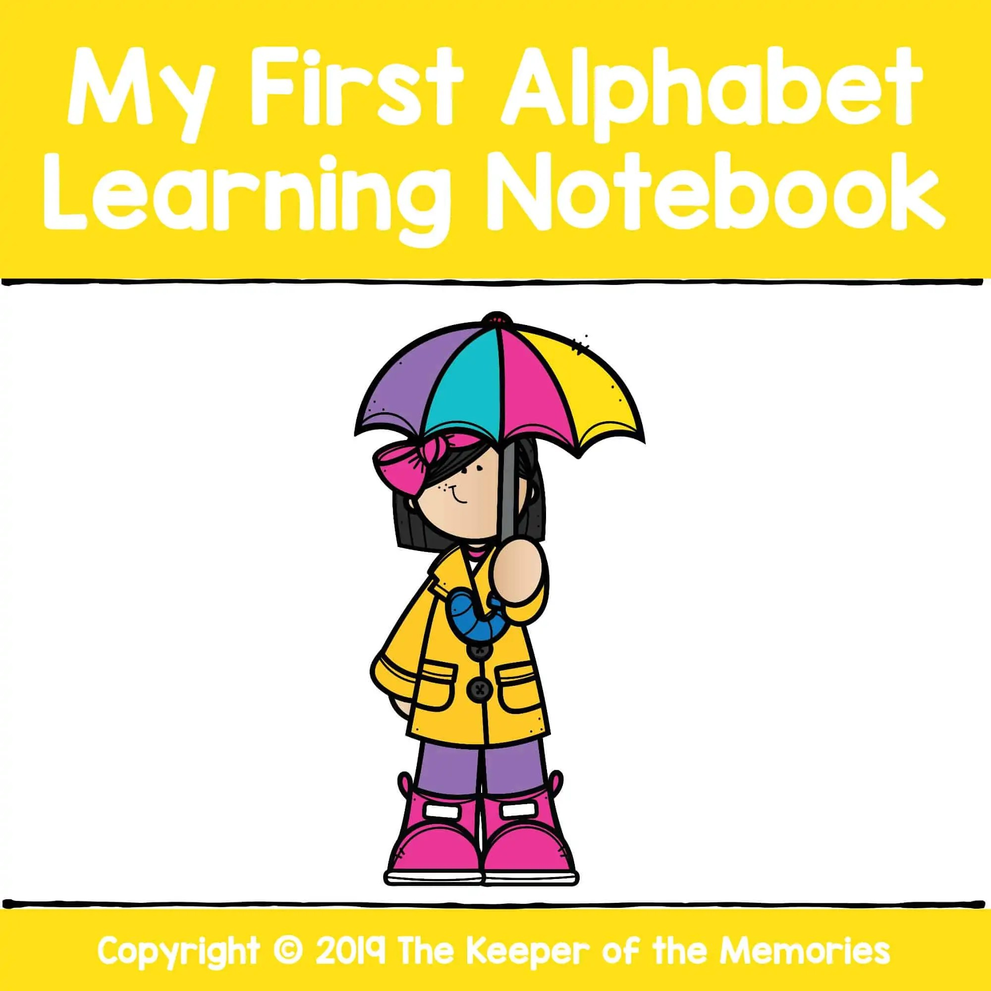 Letters Preschool Worksheets