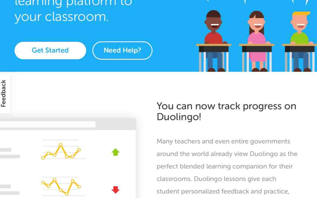 Revi'i Review: Duolingo Classroom