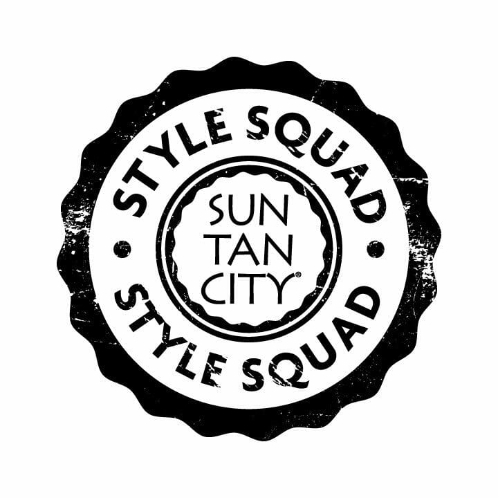 The Kentucky Gent in Alternative Apparel Tank, Floral Ralph Lauren Shorts, and Zara Sandals for Sun Tan City.