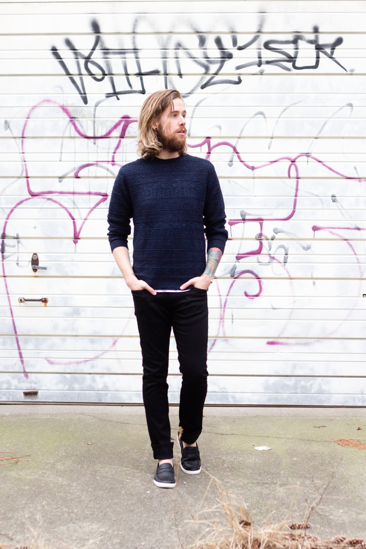 The Kentucky Gent, a Louisville, Kentucky based men's fashion and lifestyle blogger, shows his twenty fifth birthday style in Polo Ralph Lauren, Mott & Bow, and Cole Haan.