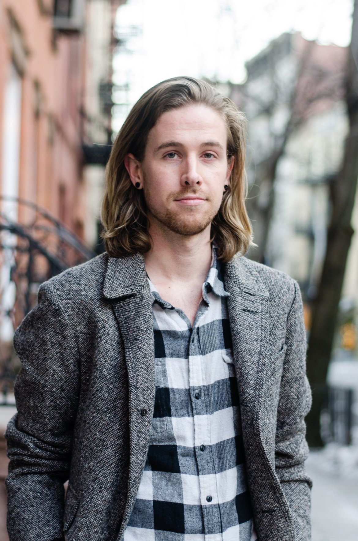 The Kentucky Gent, a men's fashion and lifestyle blogger, shares his NYMD journeys during NYFW.