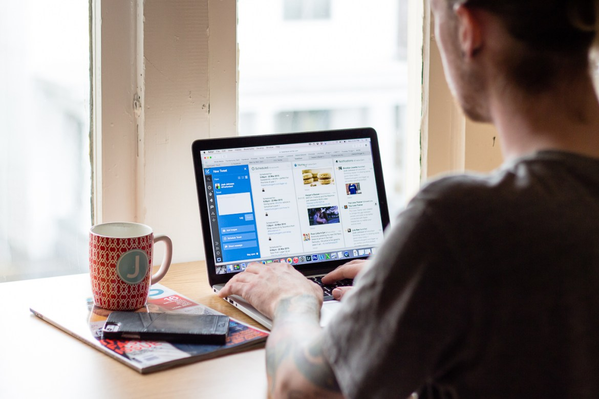 How To Tweet as a Blogger by The Kentucky Gent