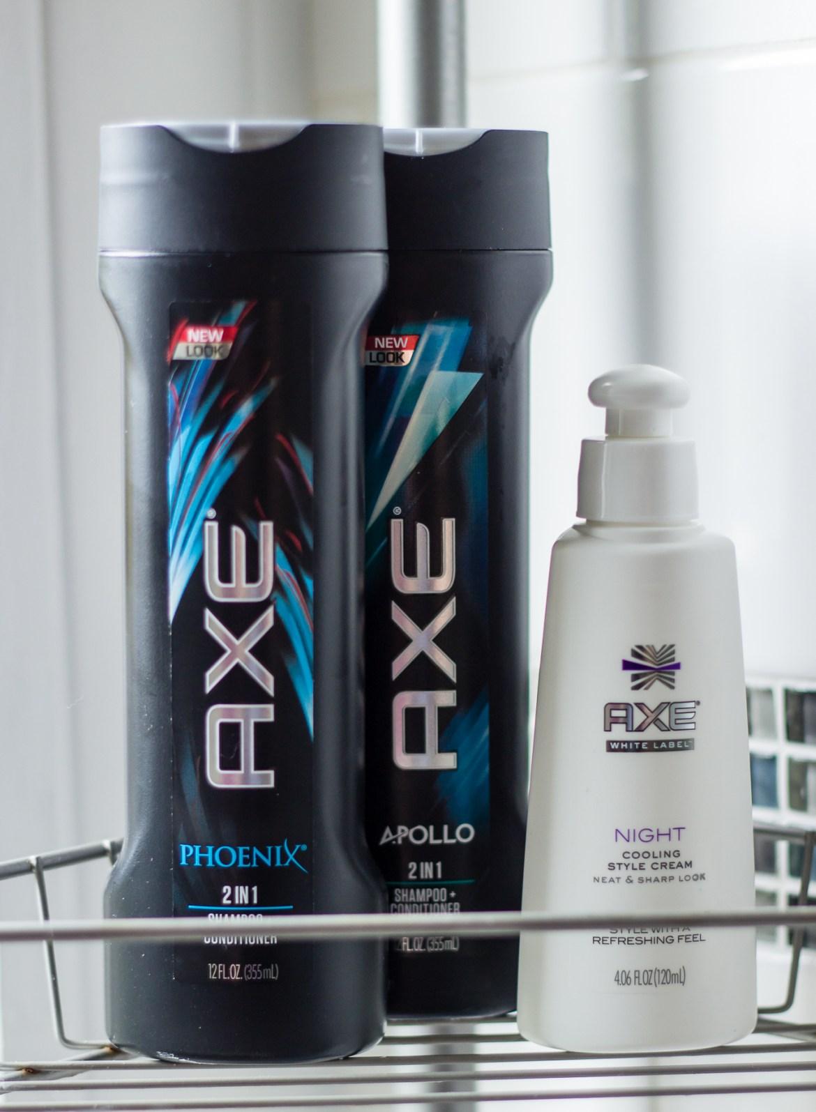 mens grooming, mens grooming tips, axe hair care, mens hair care, mens hair styling