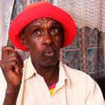 Naftali Mbaki