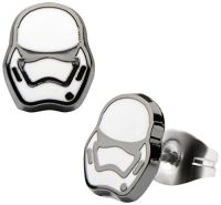 New stud earrings at Amazon - The Kessel Runway