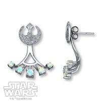 New Kay Jewelers x Star Wars jewelry - The Kessel Runway