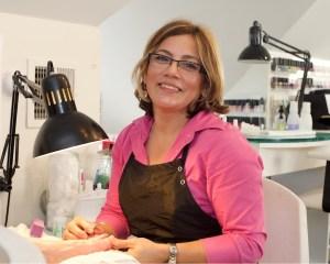 Maria Maldonado, Nail Technician