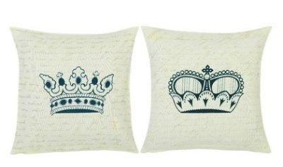 Valentine's Day Gift Idea - Cushion Covers from Zansaar.com