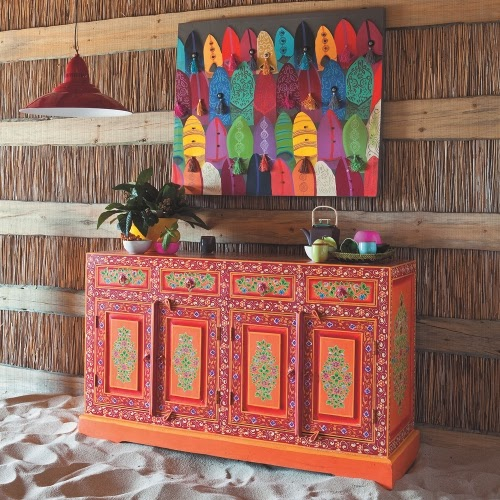 An Indian Decor Blog The Charming: India-inspired Decor From Around The World