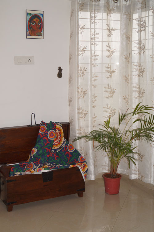 Review custom made curtains from customfurnish