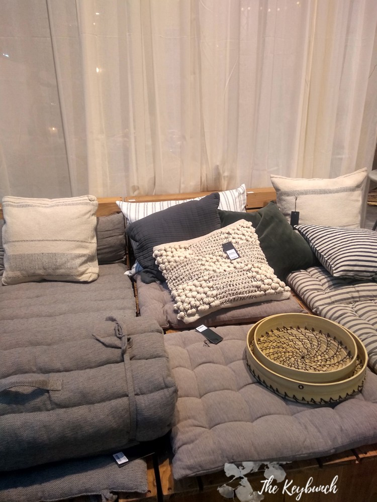 comfort, warmth, fuzzy items at Ambiente 19 tradefair
