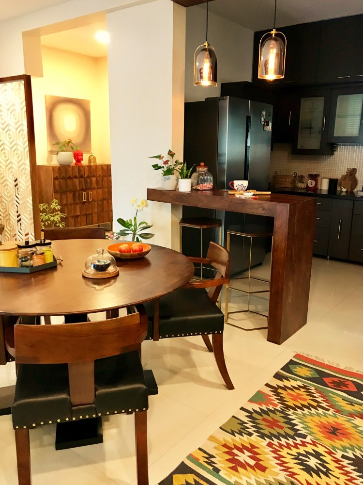 Dining room decor tips | Indian home tour | Neha's Bengaluru Home