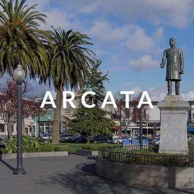 Arcata, CA homes for sale