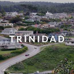 Trinidad, CA homes for sale