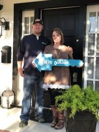 Gold Key Home, first sale!