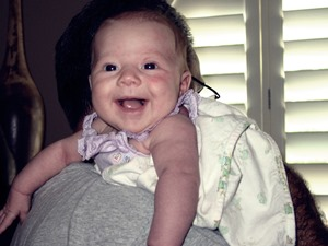 Two week old