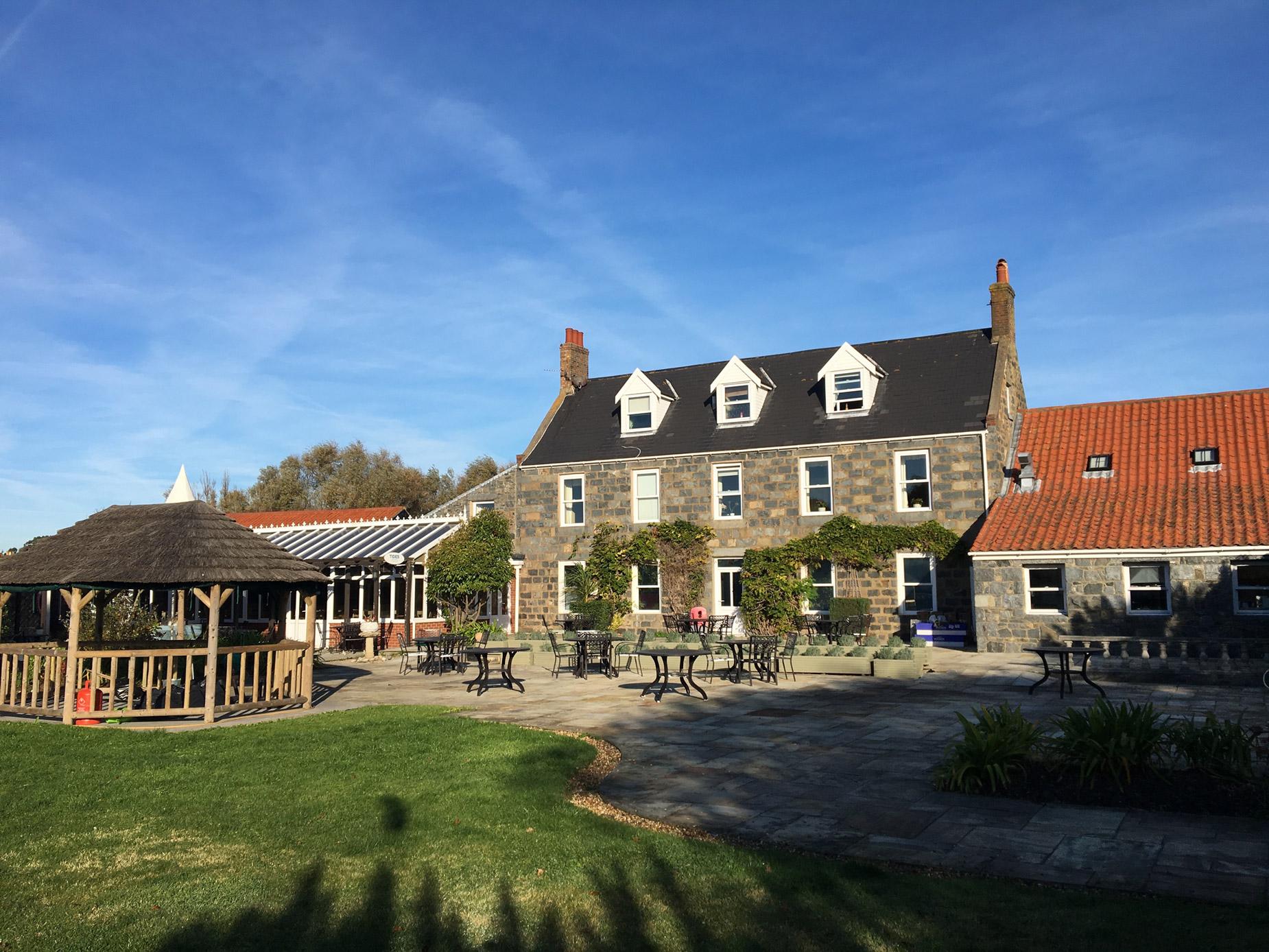 The Kiln Restaurant Guernsey