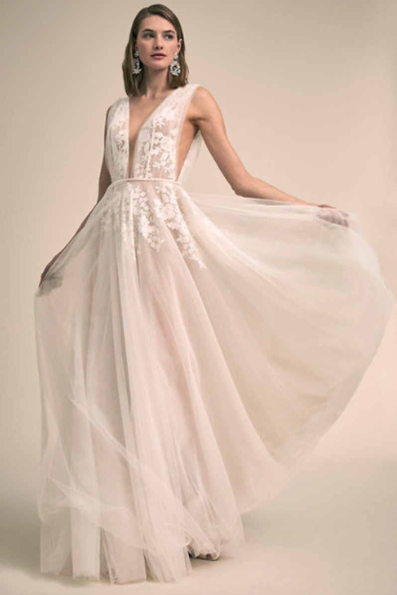 Abilene-Gown-BHLDN