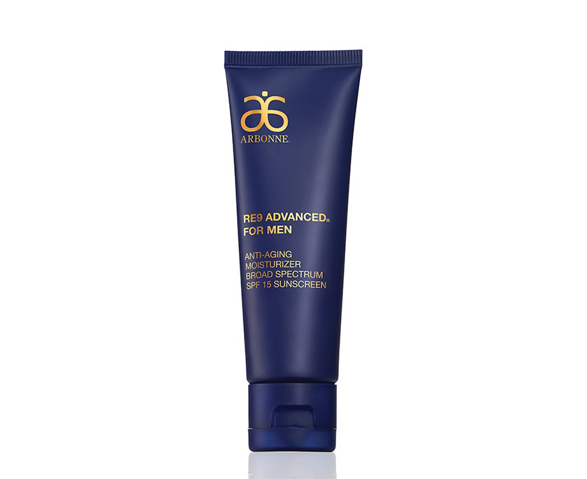 Anti-Aging For Men SPF 15 Arbonne