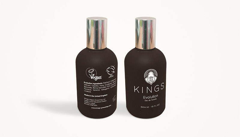 Kings-Aftershave