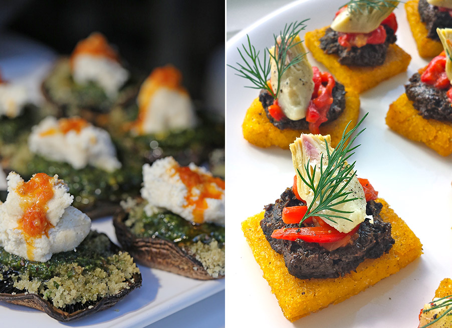 Organic-Passion_Polenta_Ricotta_Mushrooms
