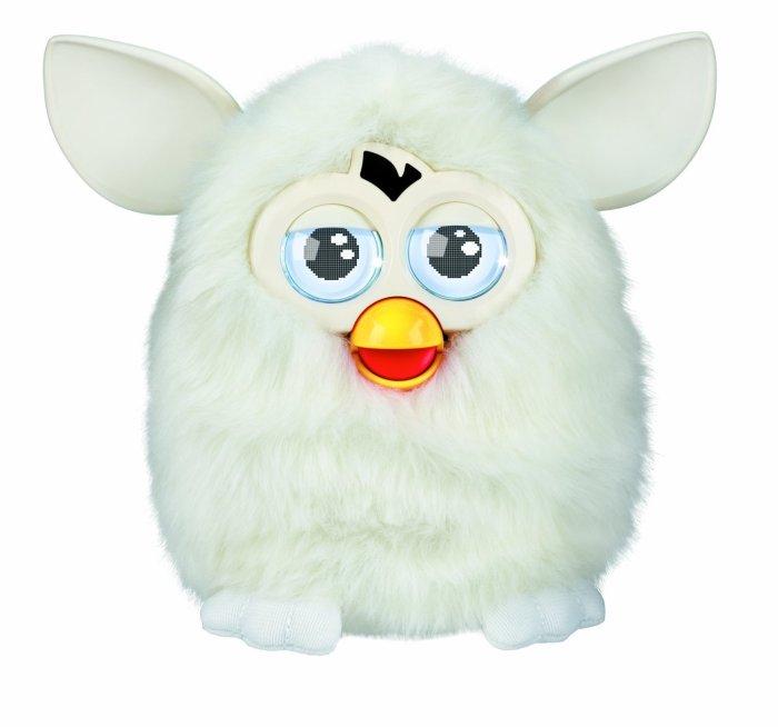 Not a Furbee