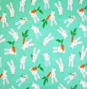 E - rabbits
