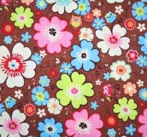 G - summer flowers