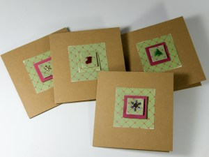 2 - Red & green borders