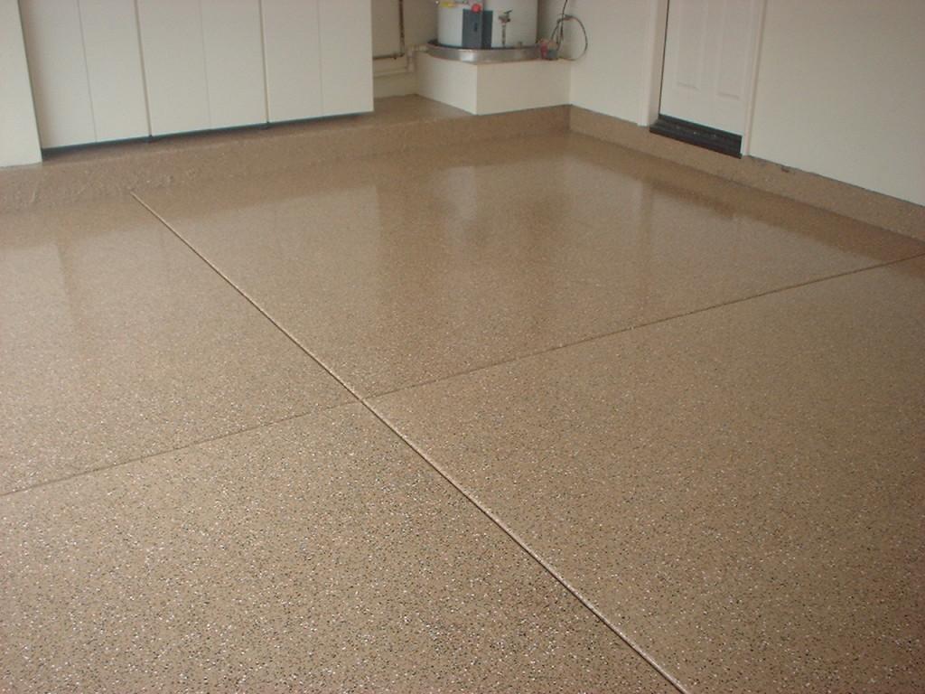 Garage Floor Coatings  The Kings Of Concrete Polishing