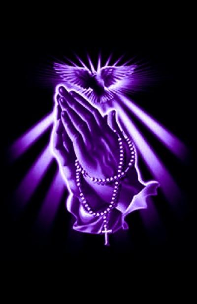 The Purple Hands of Jesus - Stuart Wilde