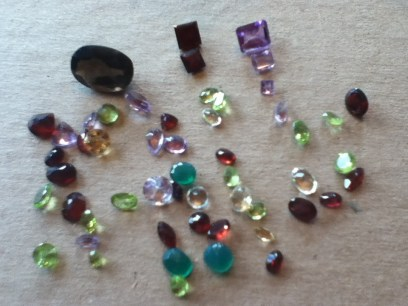 Gemstones from heaven, feathersoilmannagolddustwine, angelsholyspirit, signswondersmiracles, Jesus