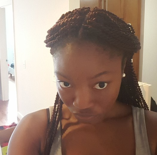 Crochet Braids In New York City Archives The Kink And I