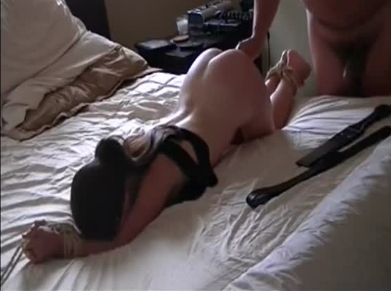 Light Bondage Sex 10