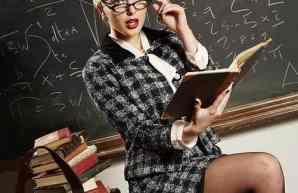 Teacher Sex Stories