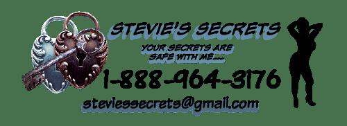 Stevie's Secrets