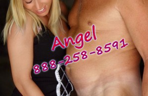 Teen Sex - Angel 888-258-8591