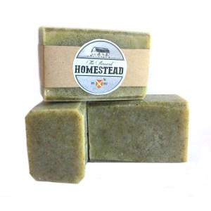Thinning Hair Shampoo Bar