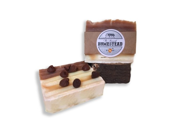 Handcrafted-Soaps