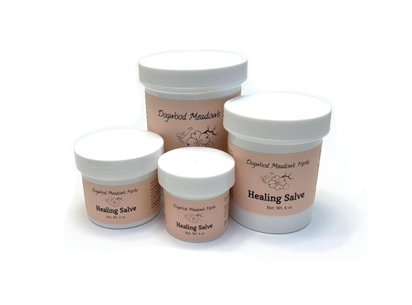 Healing-Salve-Set
