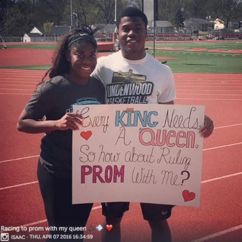 2016 Prom – The Kirkwood Call