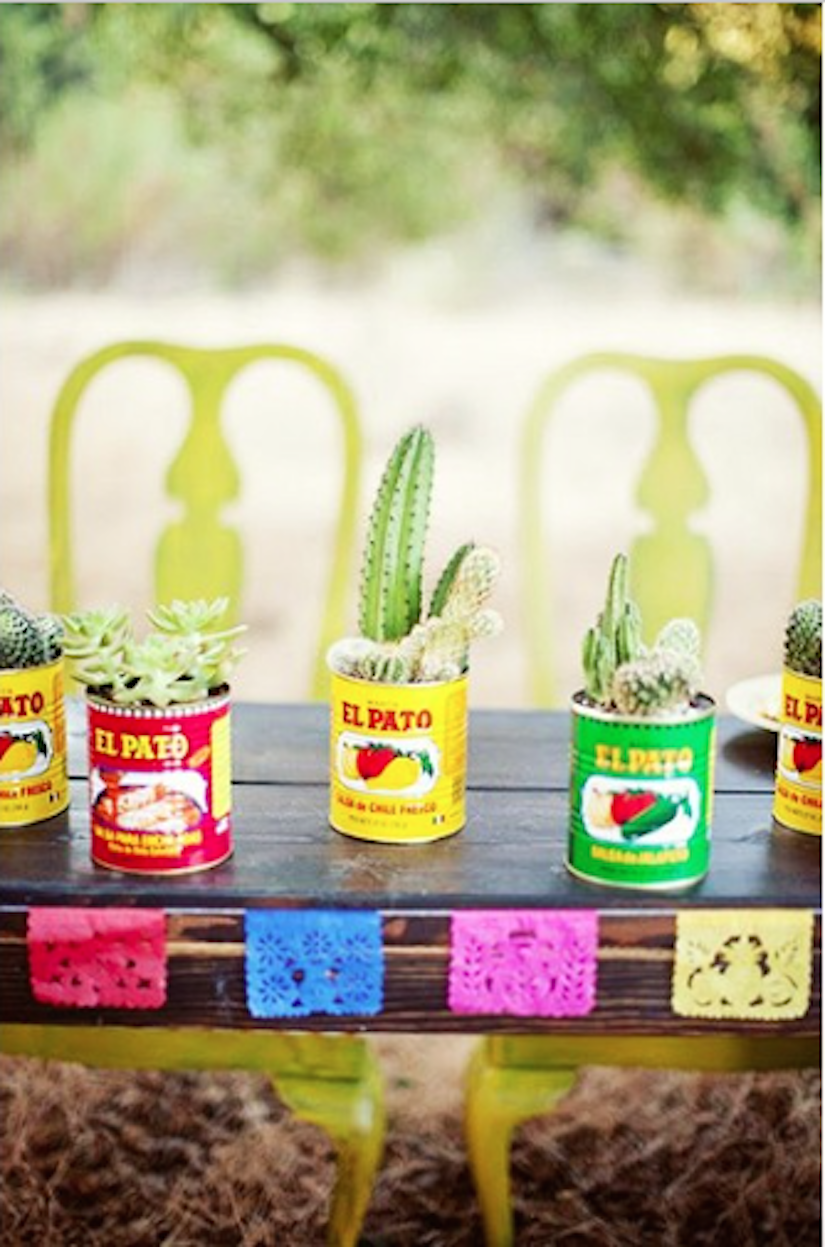 Tacos And Tequila Themed Party The Kissing Booth Blog