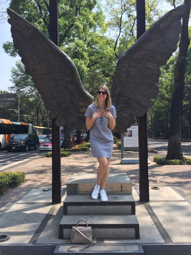 Mexico City Travel Guide The Kissing Booth Blog