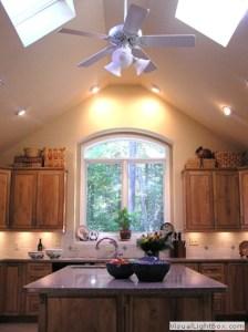 lighting skylights